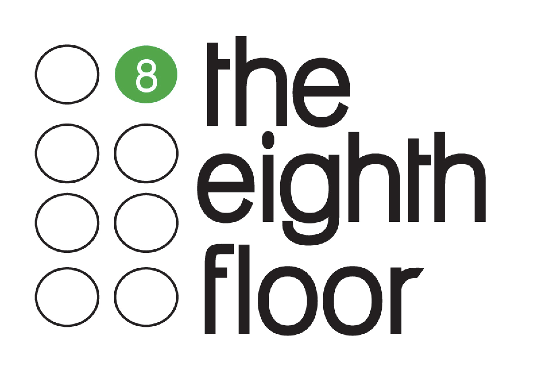 The Eighth Floor company logo