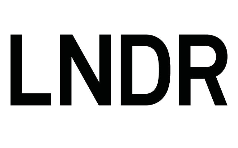 LNDR company logo