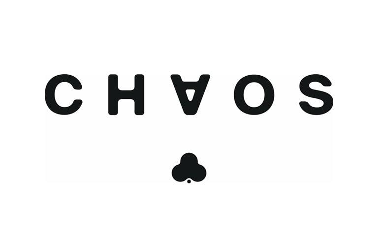 CHAOS company logo
