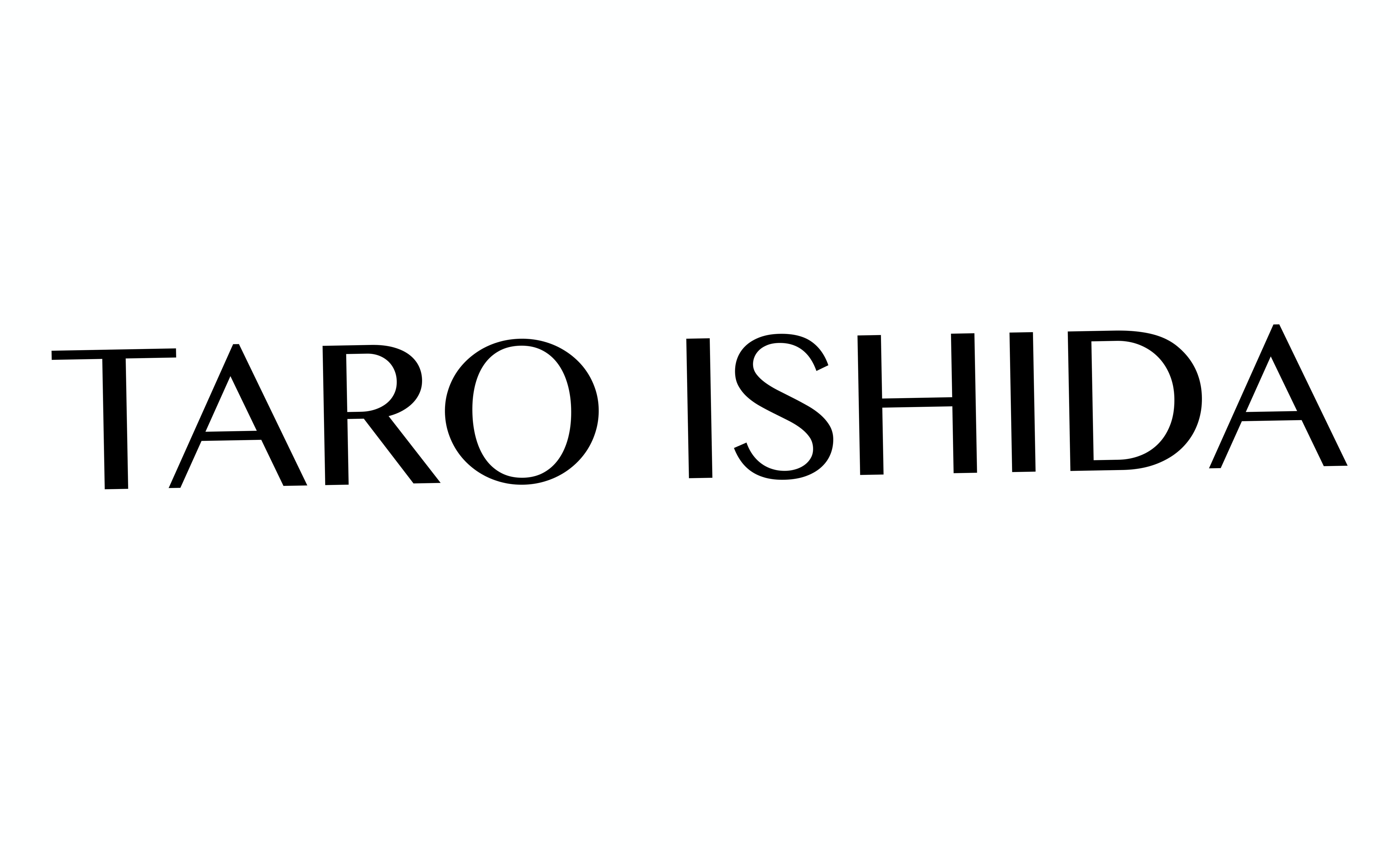 Taro Ishida company logo