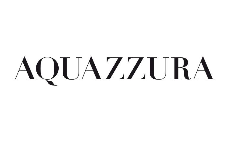 Aquazzura company logo