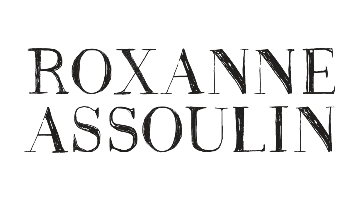 Roxanne Assoulin company logo