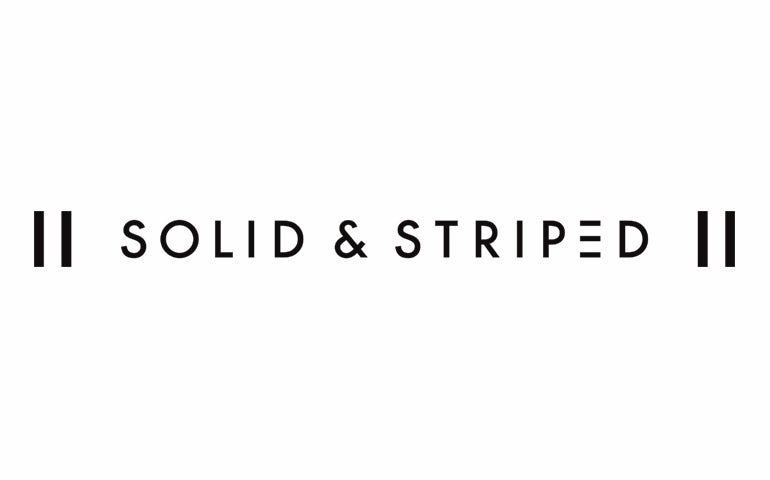 Solid & Striped company logo