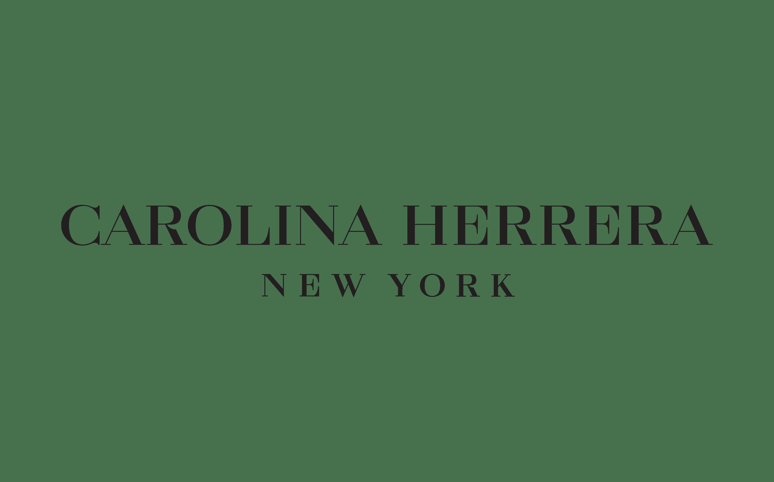 Carolina Herrera company logo