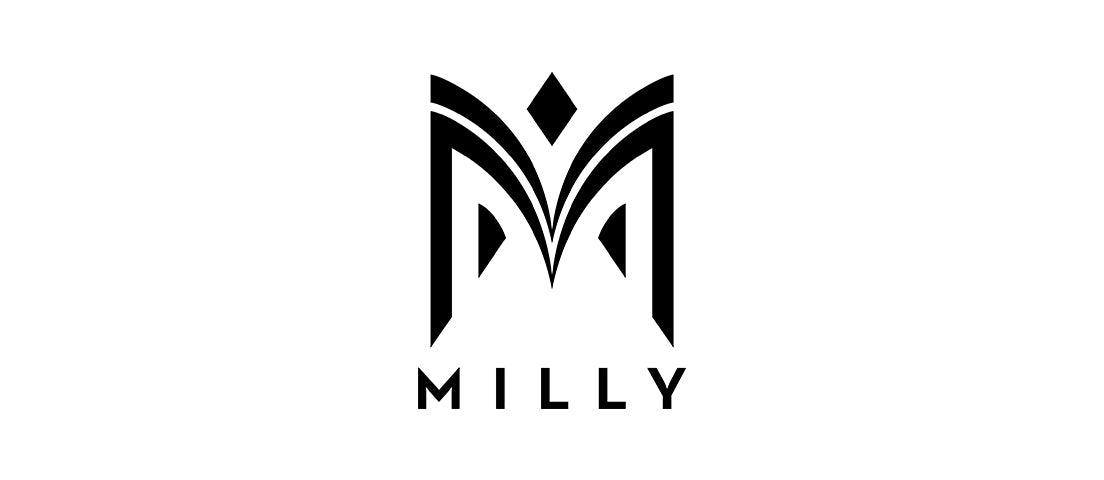Milly company logo