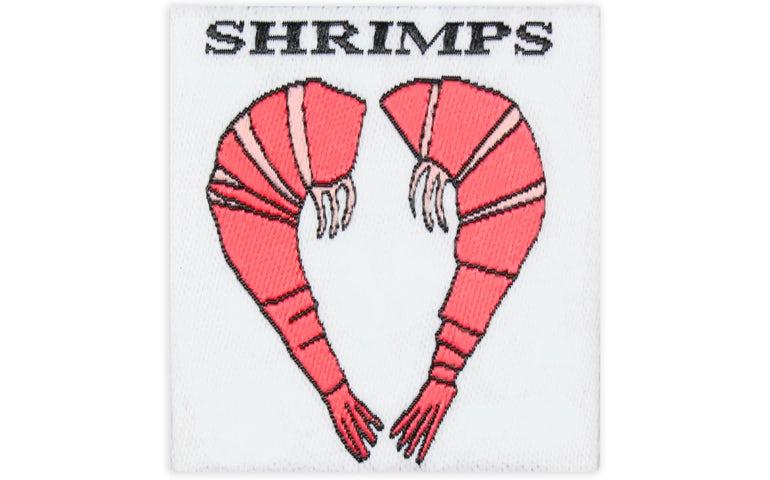 Shrimps company logo