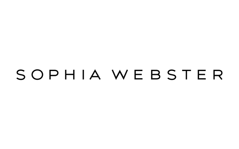 Sophia Webster company logo