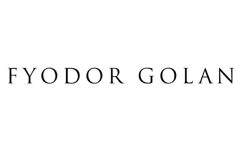 Fyodor Golan company logo