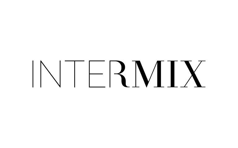 Intermix company logo