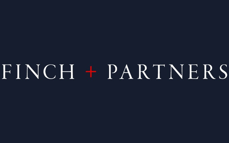 Finch + Partners company logo
