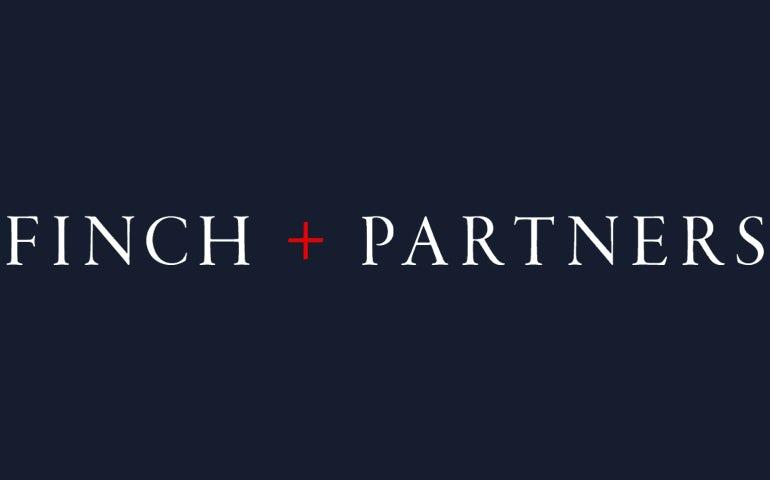 Finch + Partners company logo