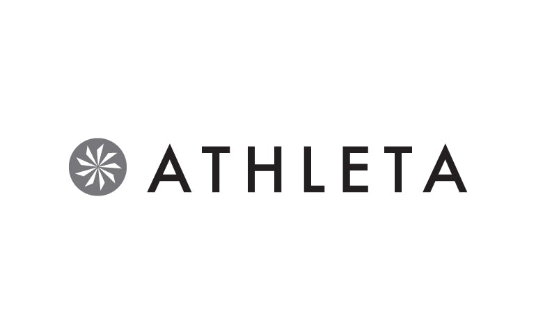 Athleta company logo