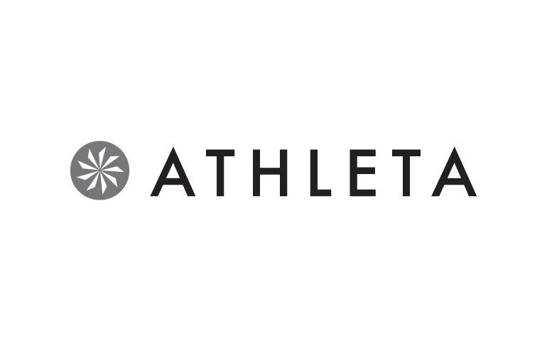 Athleta company logo
