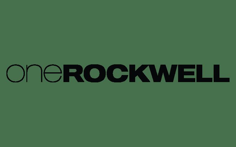 One Rockwell company logo