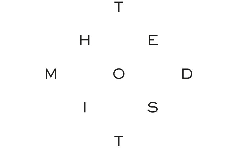 The Modist company logo