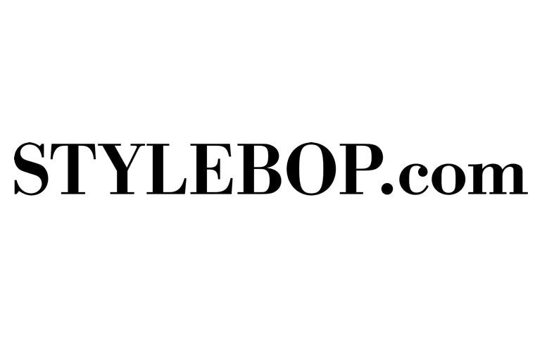 STYLEBOP.com company logo