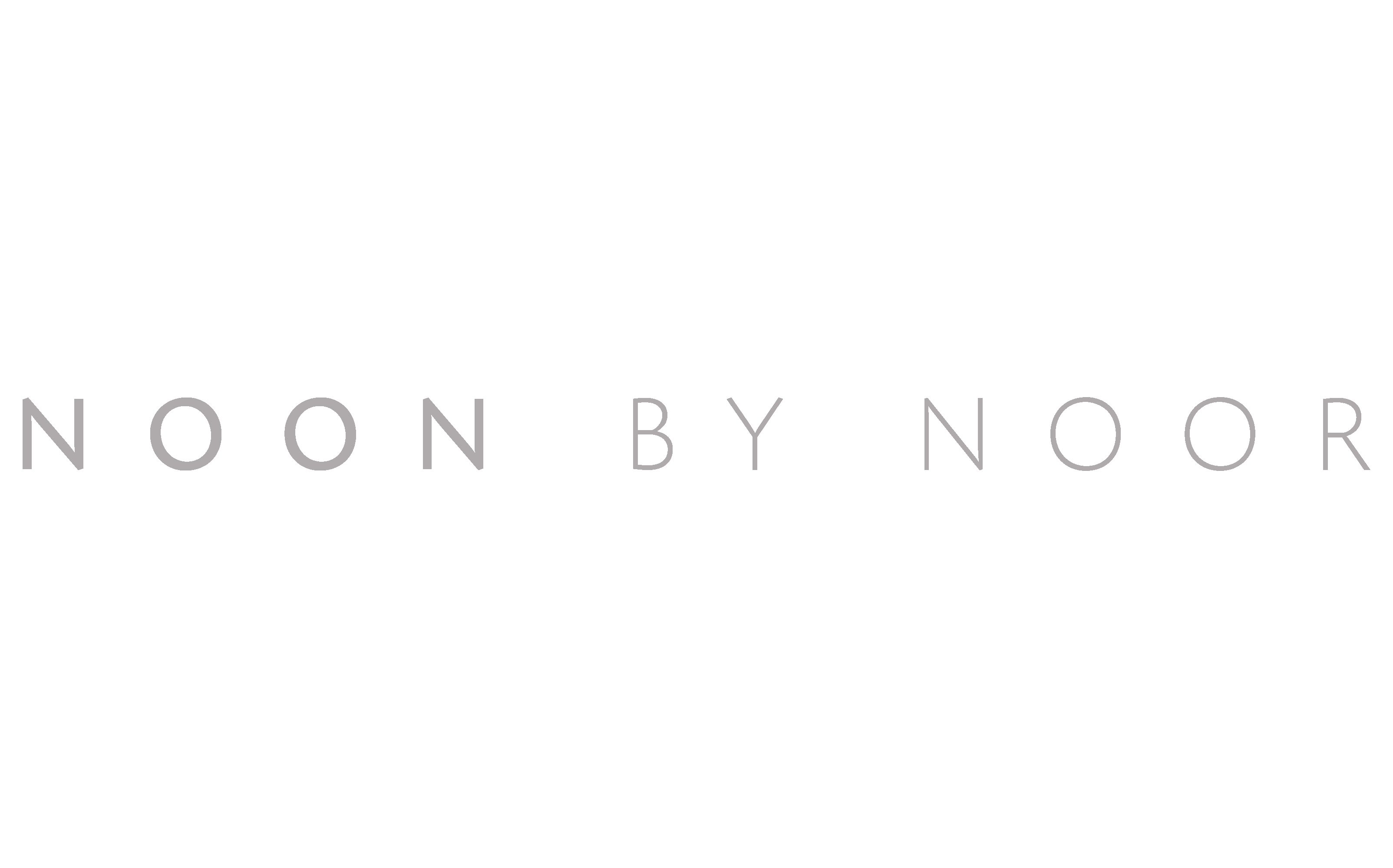 Noon By Noor company logo