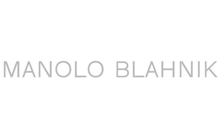 Manolo Blahnik company logo