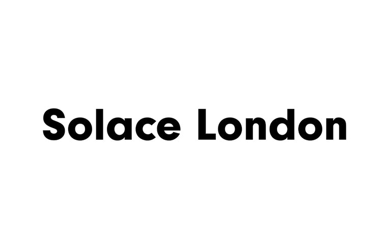 Solace London company logo