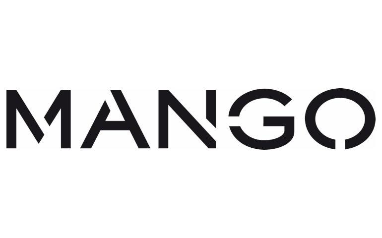 Mango company logo