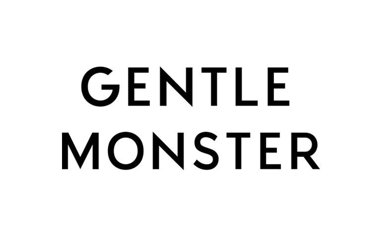Gentle Monster company logo