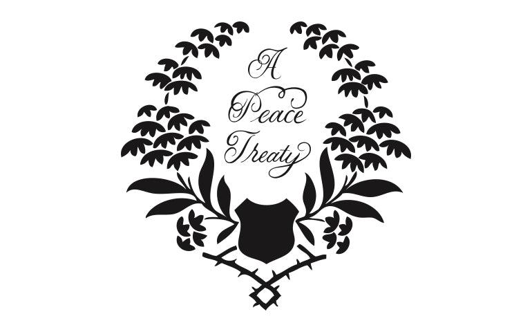 A Peace Treaty company logo