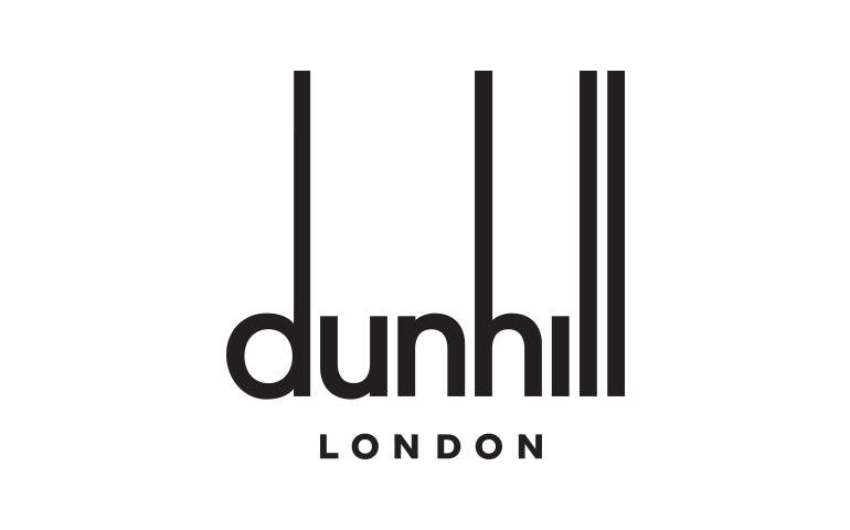 dunhill London company logo