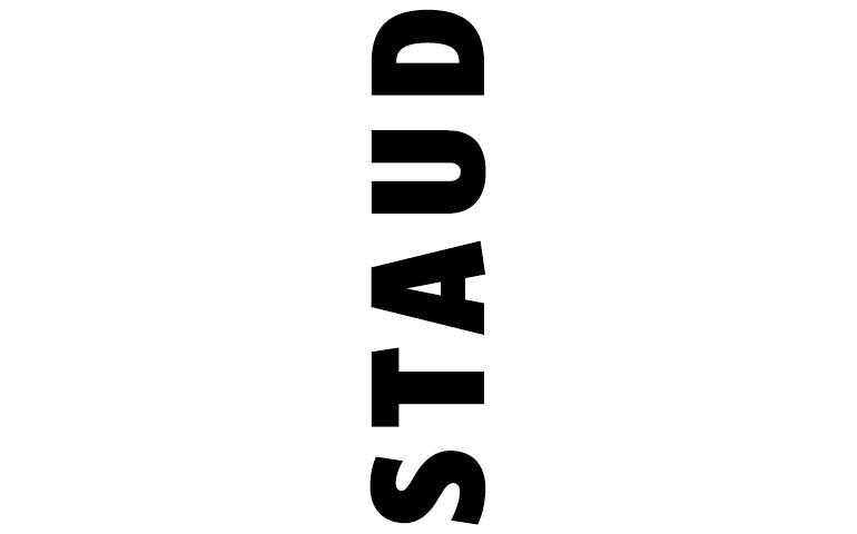 Staud company logo