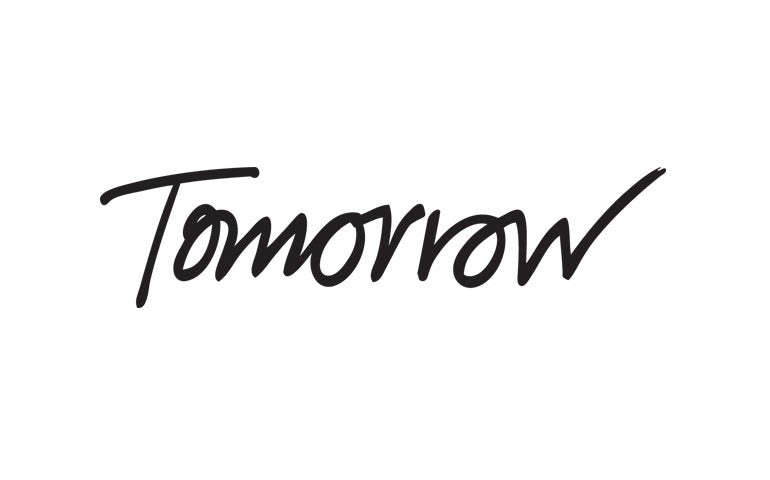 Tomorrow Ltd company logo