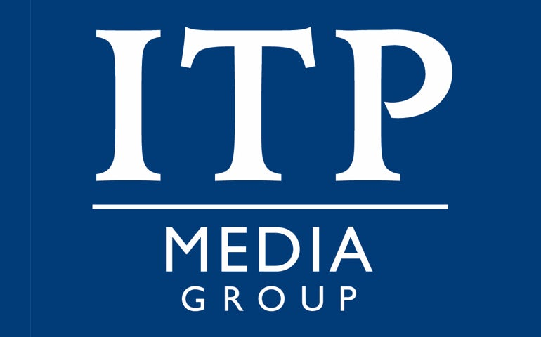 ITP Media Group company logo