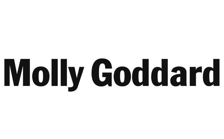 Molly Goddard company logo