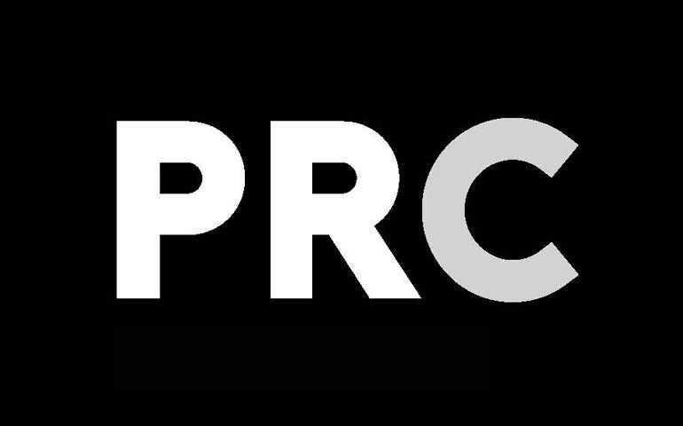PR Consulting company logo