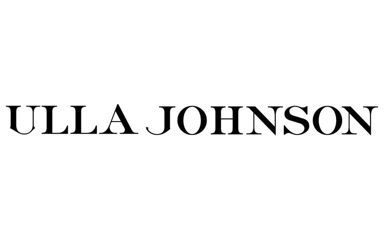 Ulla Johnson company logo