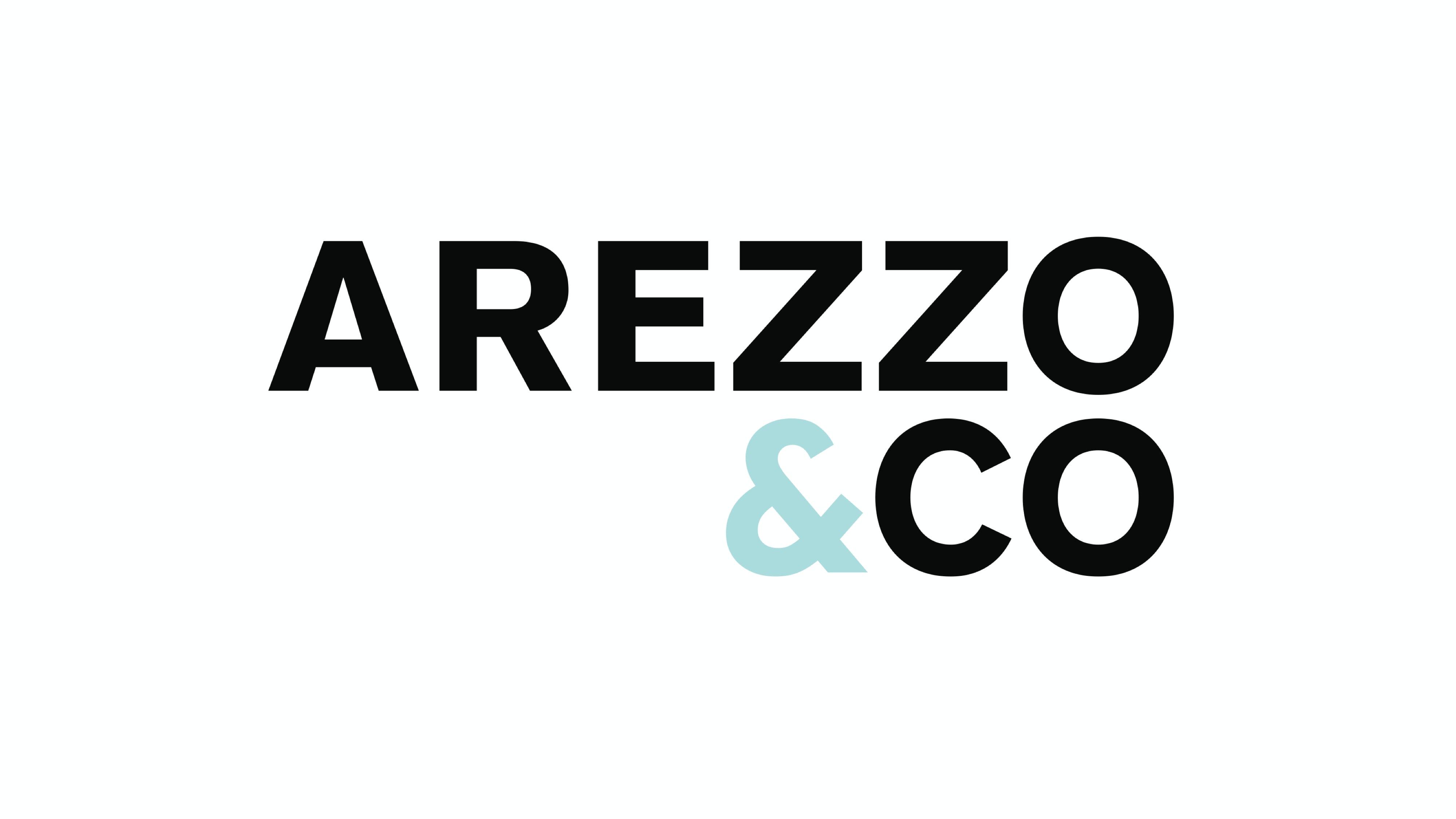 Arezzo company logo