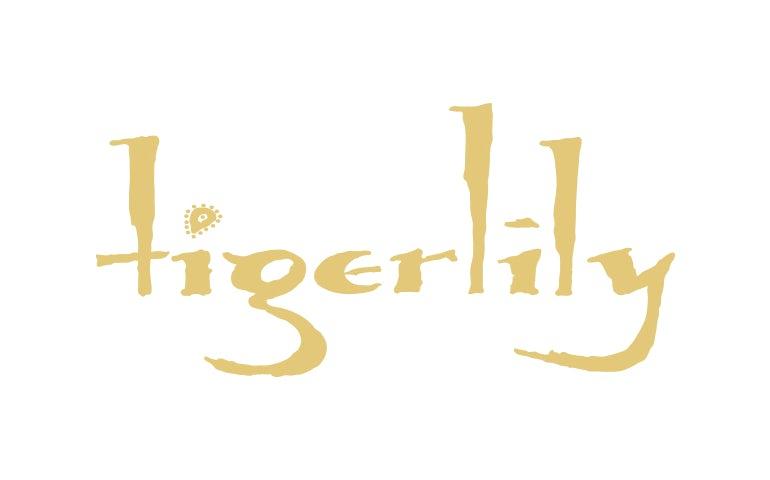 Tigerlily company logo
