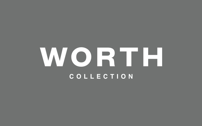 Worth Collection company logo