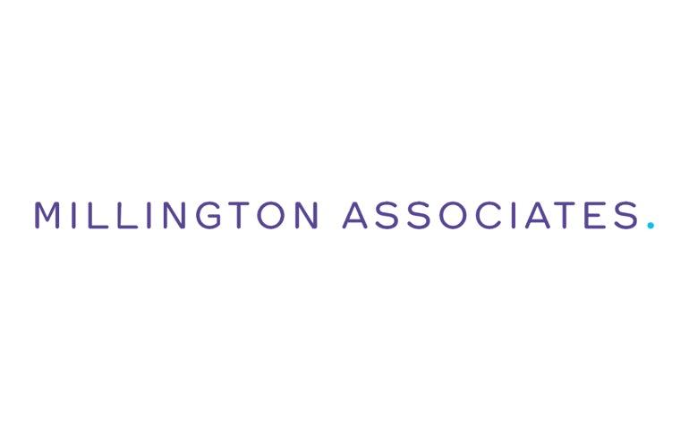 Millington Associates company logo
