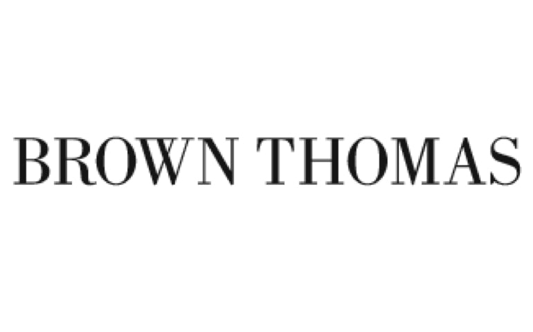 Brown Thomas company logo
