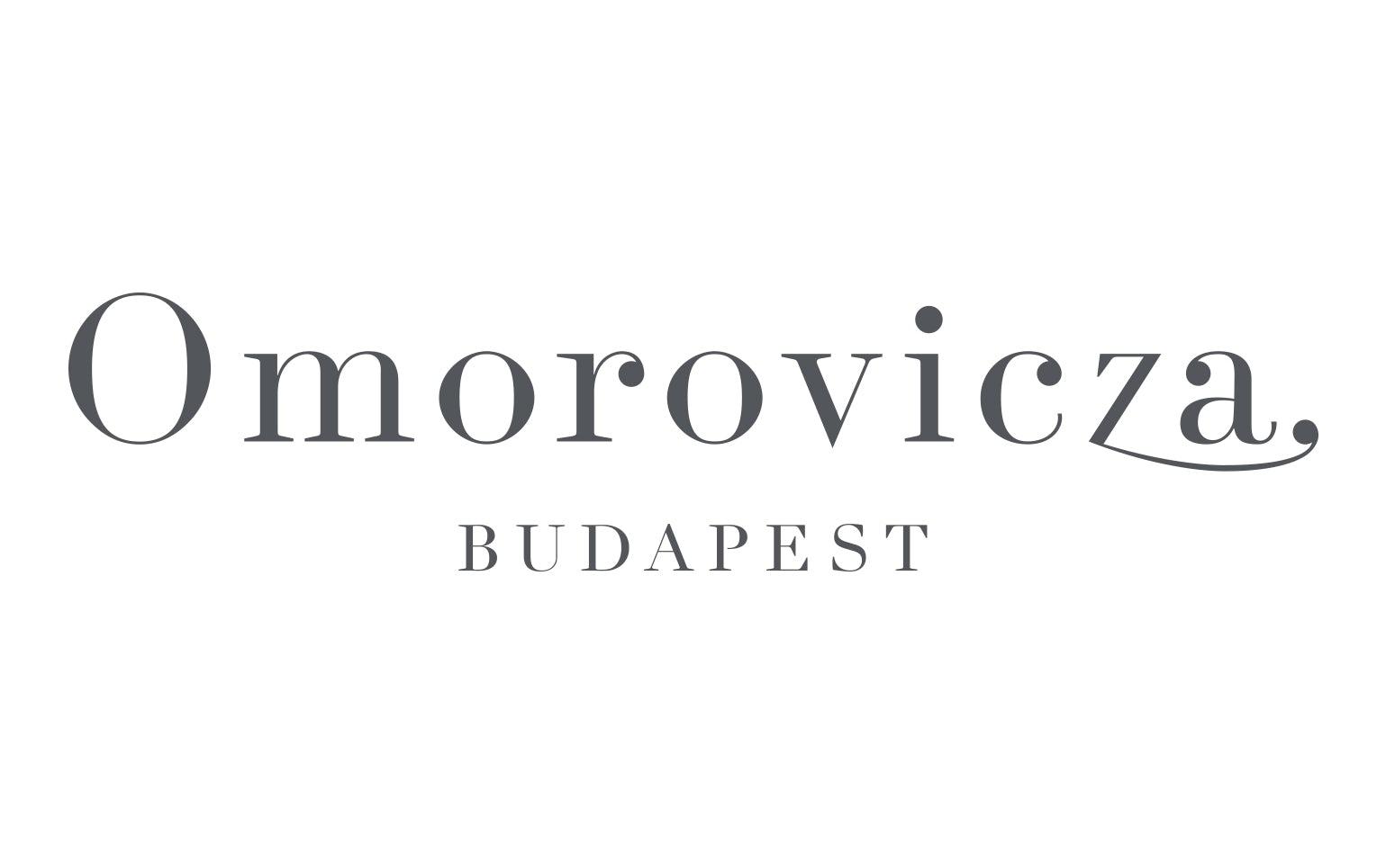 Omorovicza Cosmetics company logo