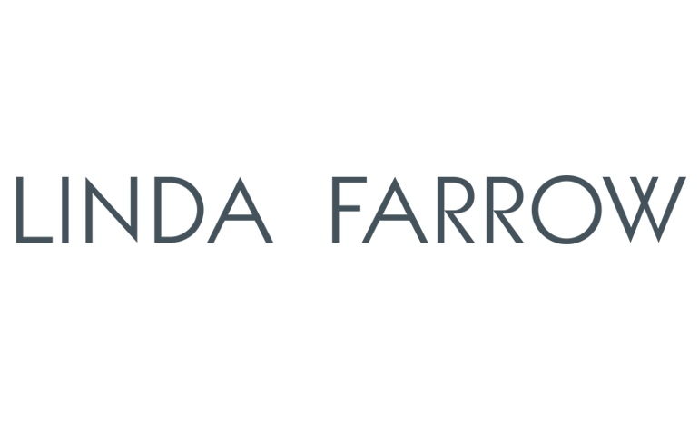 Linda Farrow company logo