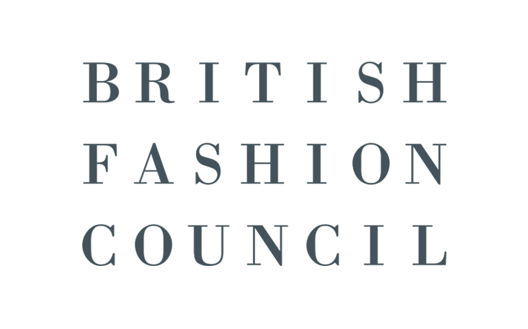 British Fashion Council company logo
