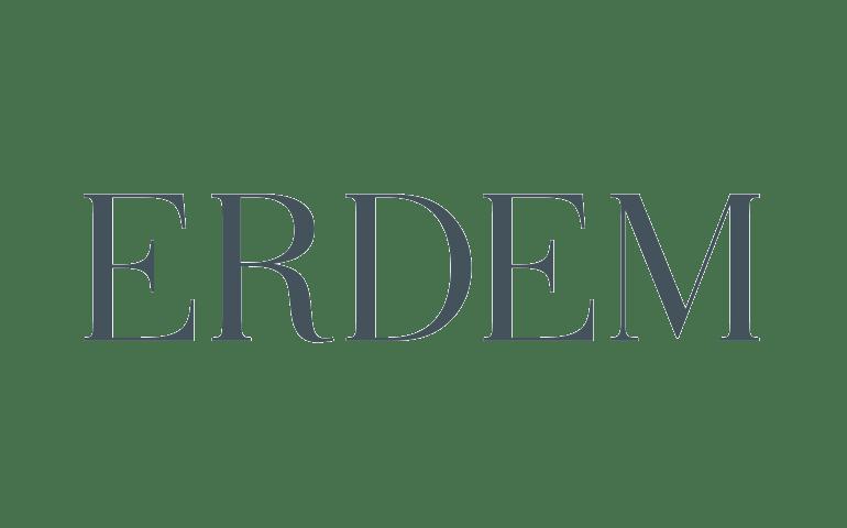 Erdem company logo