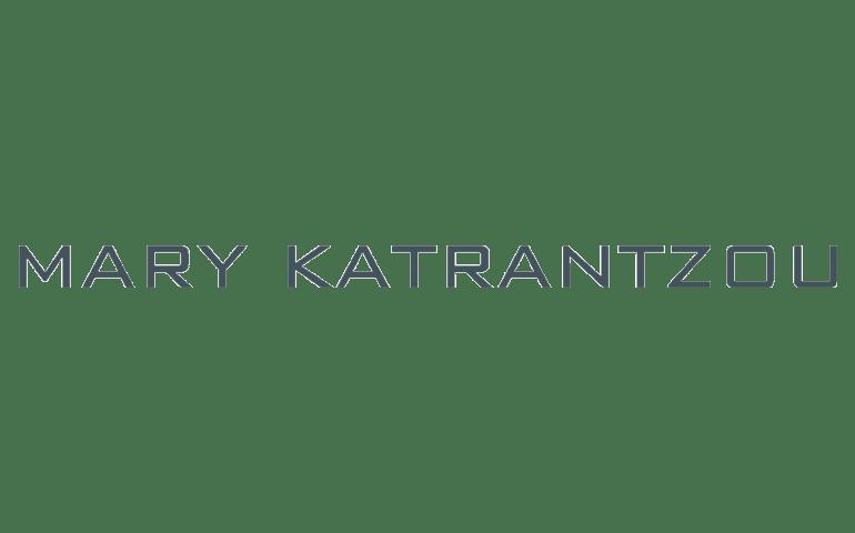 Mary Katrantzou company logo