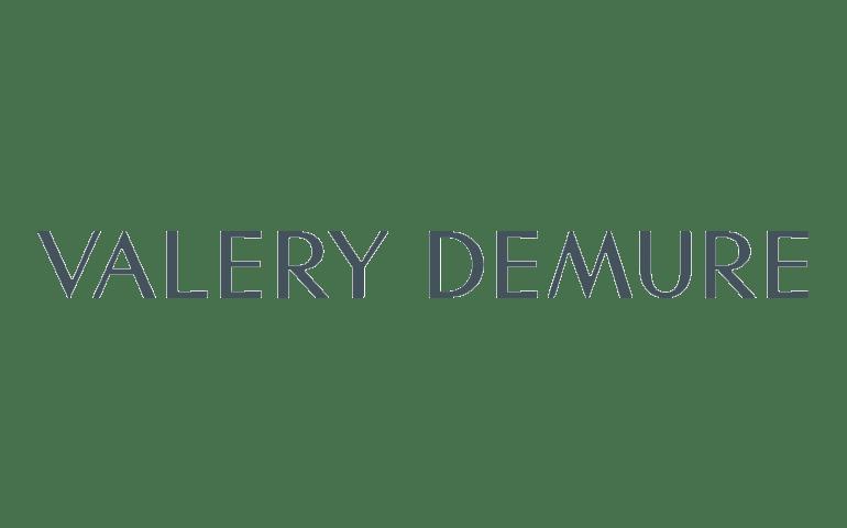 Valery Demure company logo
