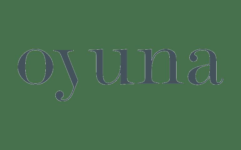 Oyuna company logo