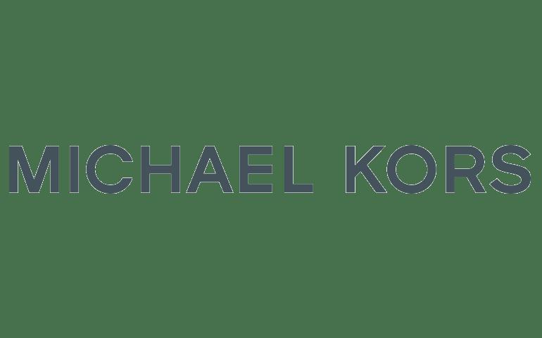 Michael Kors company logo