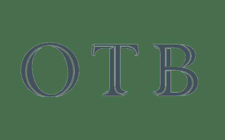 OTB company logo