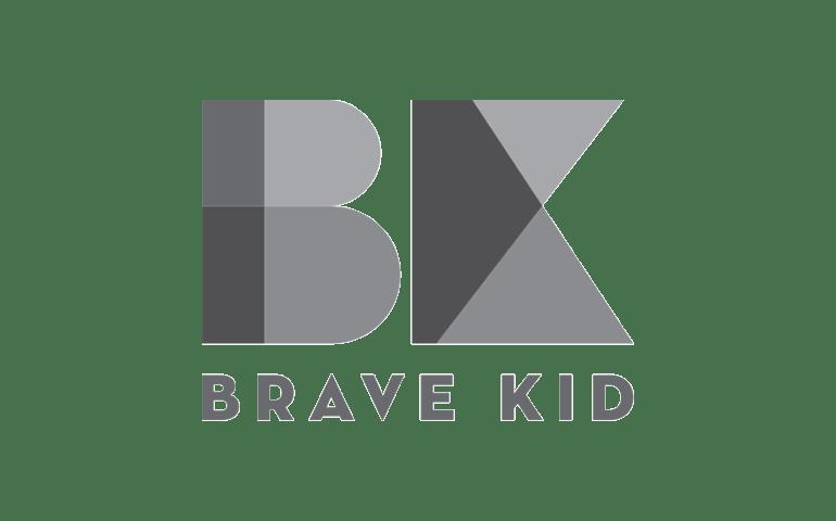 Brave Kid company logo