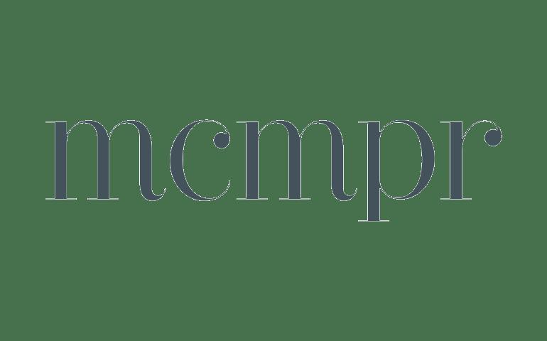 MCMPR company logo
