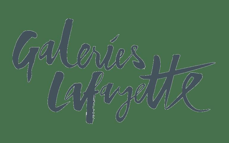 Galeries Lafayette company logo